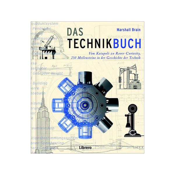 Das Technikbuch