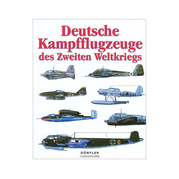 Deutsche Kampfflugzeuge
