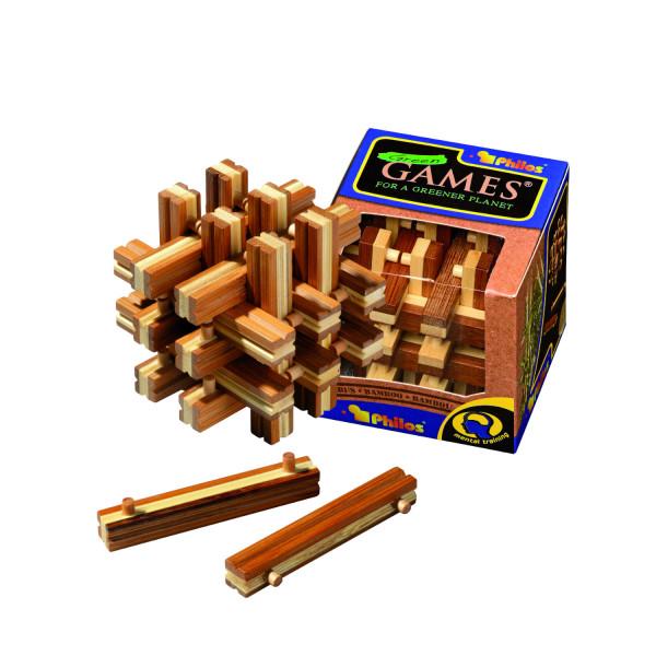 Lock Up-Puzzle