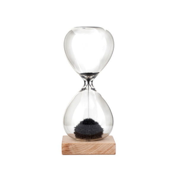 Magnetic Hourglass 1 Minute