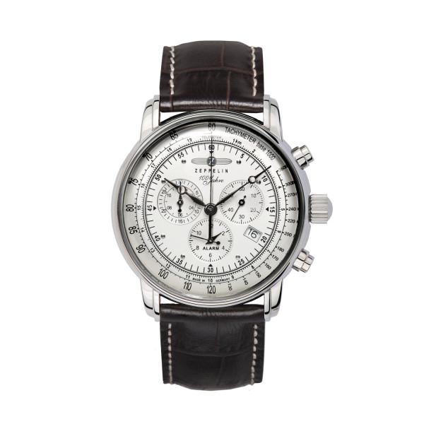 Zeppelin Chronograph Ronda 5130.D