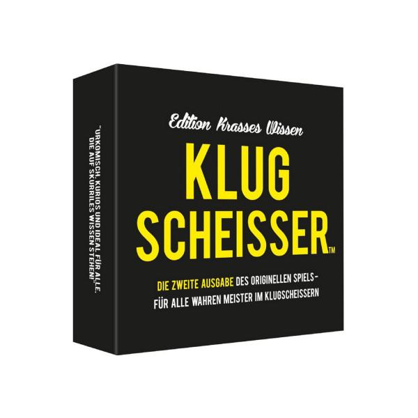 Klugscheisser 2