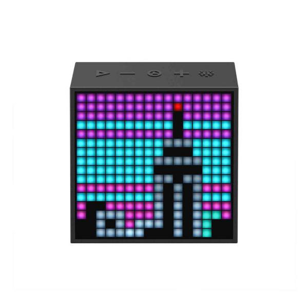 Timebox-Evo Black