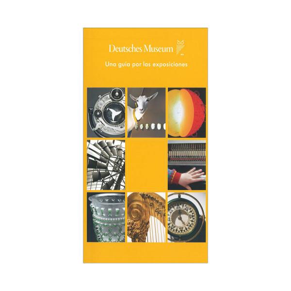 Una guía por las exposiciones (span.)