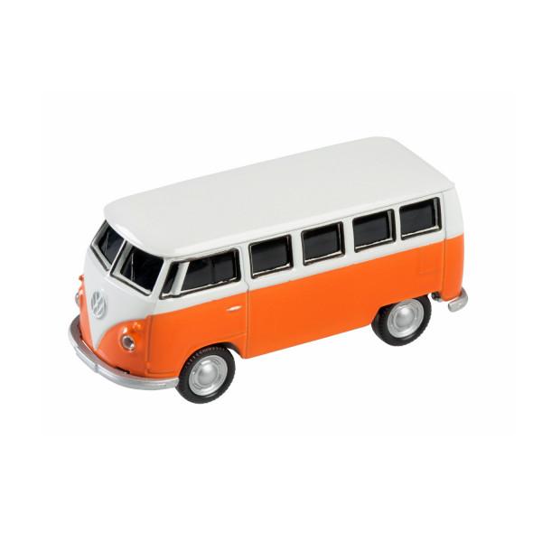 Genie USB Stick - VW Bus, 16 GB, Orange