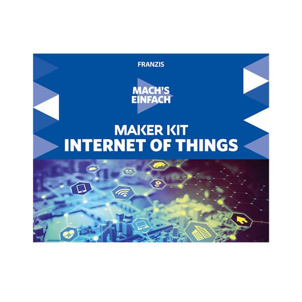 Maker Kit Internet of Things