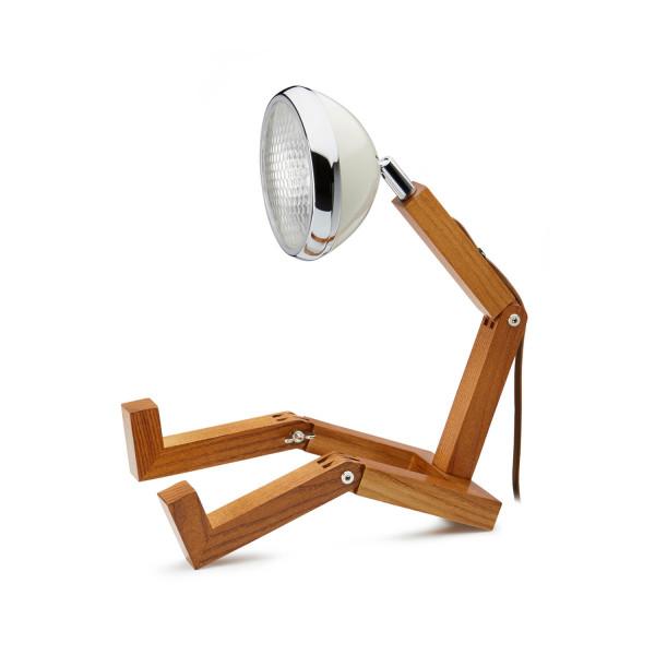Mr. Wattson LED Lampe 12V - Vintage White