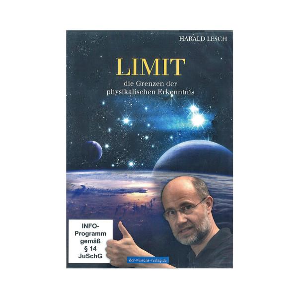 DVD LIMIT die Grenzen der physikalischen Erkenntnis