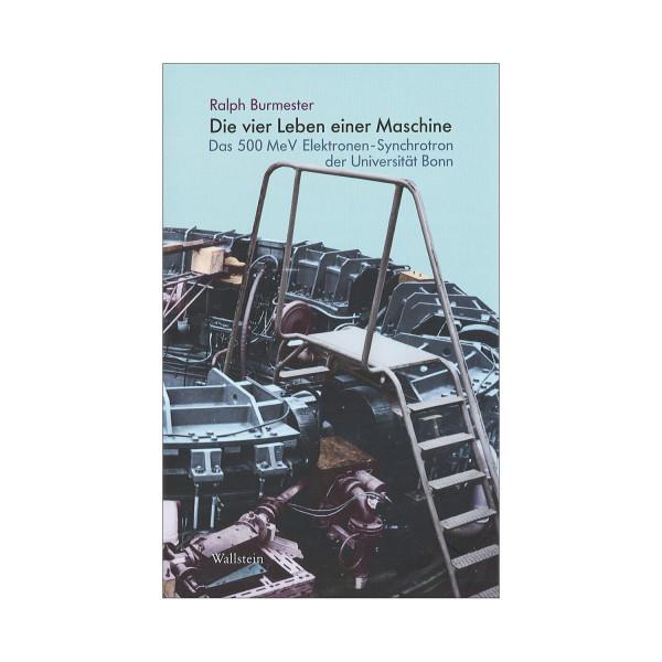 Die vier Leben einer Maschine