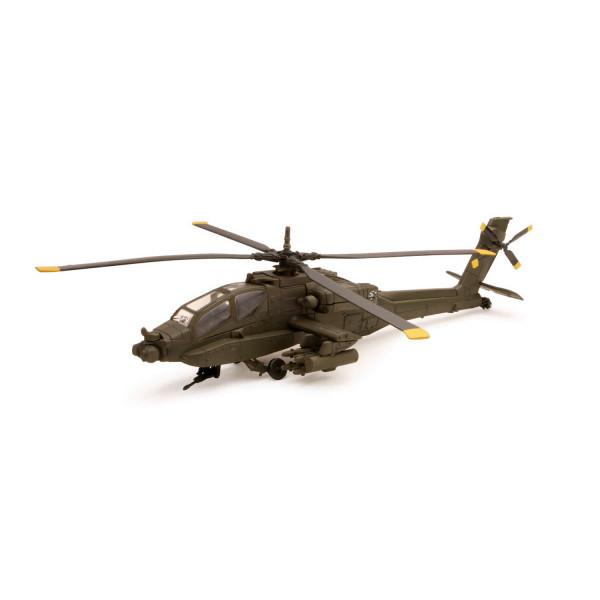 AH-64 Apache U.S.Army 1:55