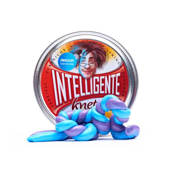 Intelligente Knete - Ändert die Farbe (Zwielicht)