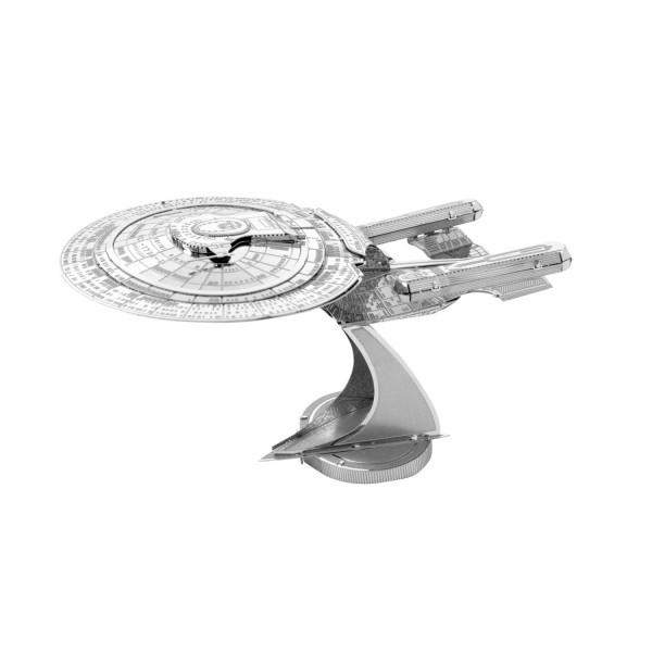 Metal Earth Star Trek - USS Enterprise NCC-1701D