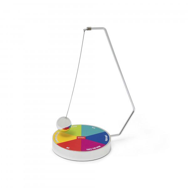 Decision Maker - Magnetisches Pendel