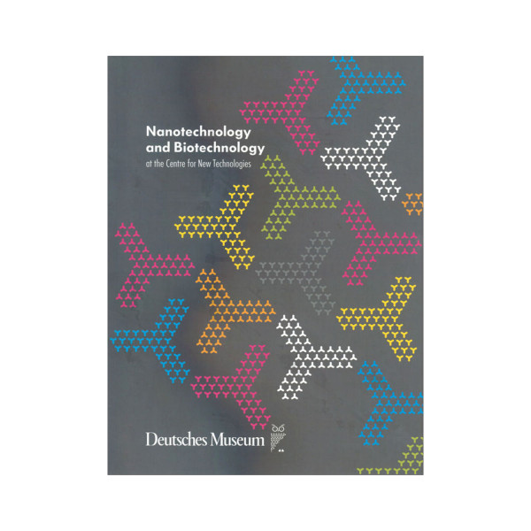 Nano- and Biotechnology (engl.) - Price in the museum shop 12,00 €
