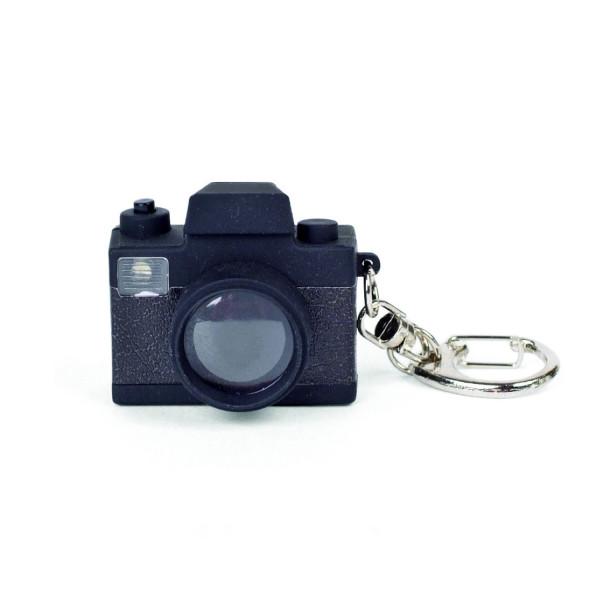 LED Keychain Camera