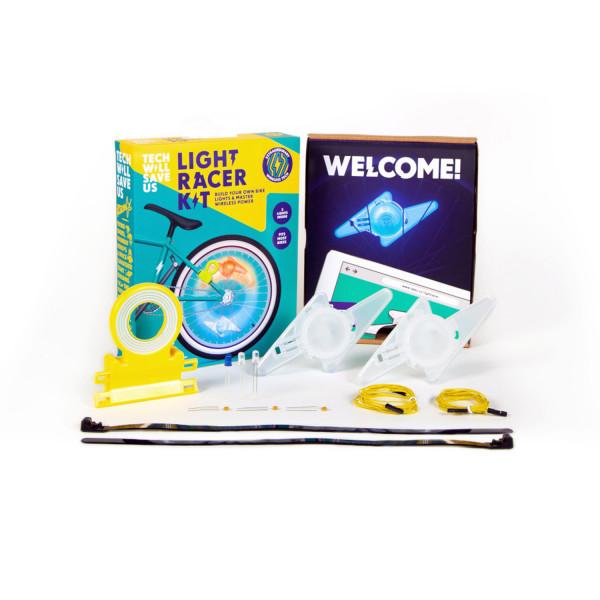 Light Racer Kit