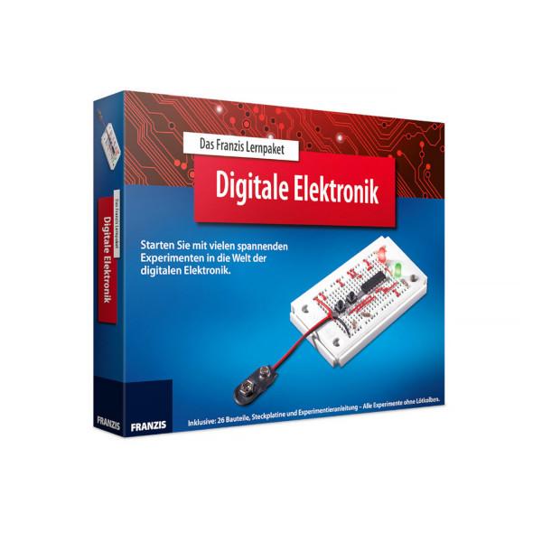 Lernpaket - Digitale Elektronik