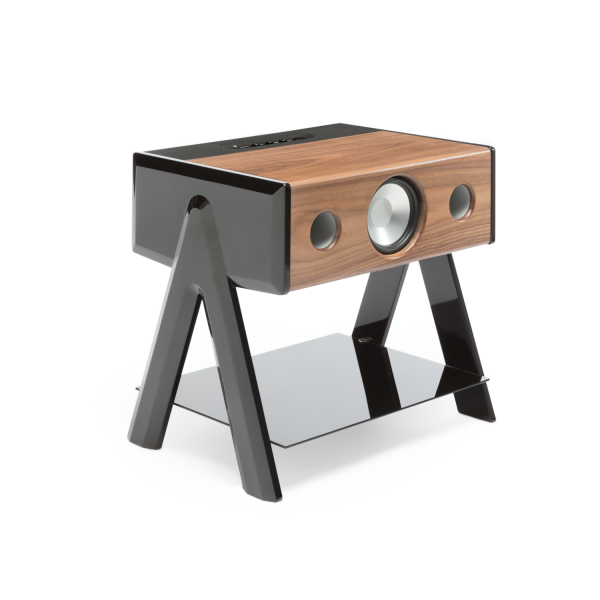Cube Woody - Lautsprecher
