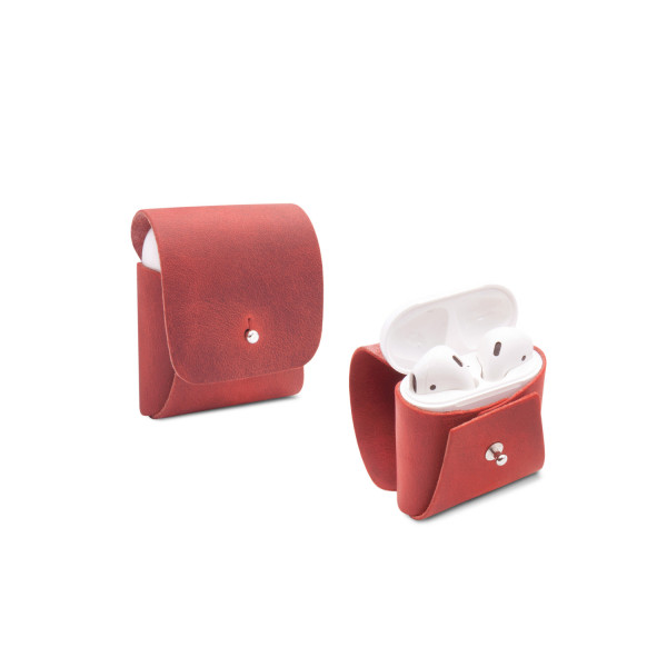 AirPods 1&2 Red