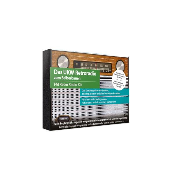 UKW-Radio zum Selberbauen