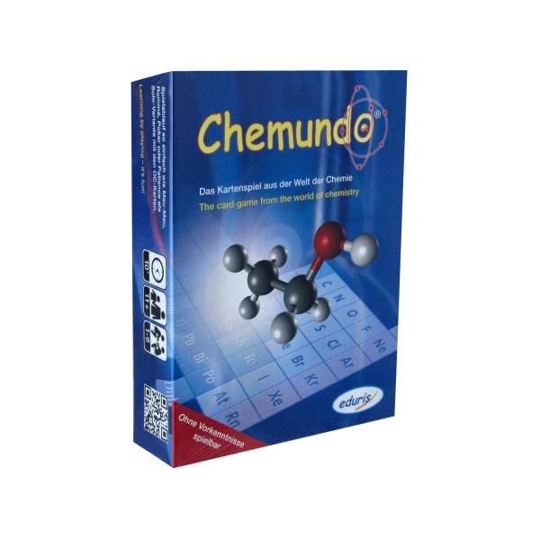 Chemundo